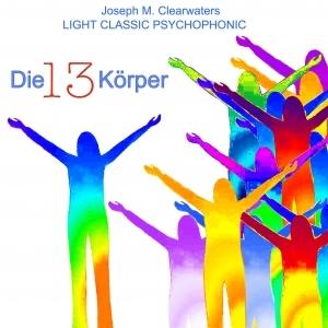 CD-Set: Die 13 Körper