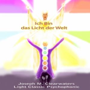 CD: Ich Bin das Licht der Welt