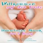 CD für Babys: Himmlische Musik für`s Baby