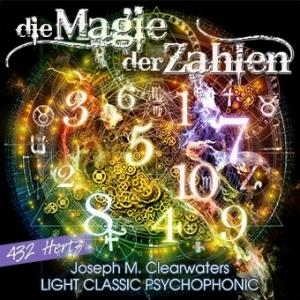 CD-Set: 432 Hertz-Musik - Die Magie der Zahlen