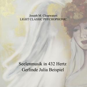 Persönliche Seelenmusik in 432 Hertz