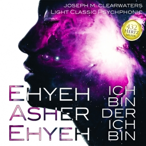CD: Ehyeh Asher Ehyeh