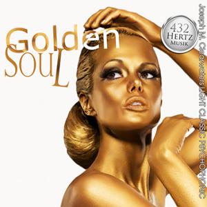 CD: Golden Soul - 432 Hertz-Musik