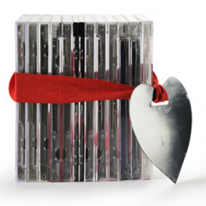 4 CDs für Körper, Geist & Seele - 528 Hertz