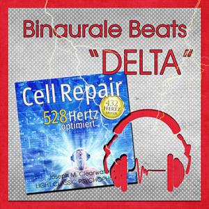 CD: Cell Repair - 528 Hertz -