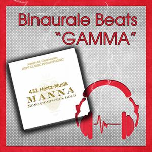 CD: Manna | 432 Hertz -