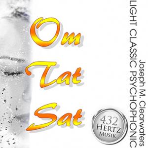 CD: Om Tat Sat - 432 Hertz