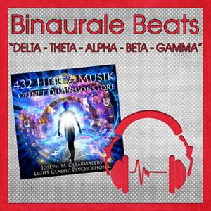 CD: Binaurale Beats: