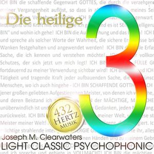 CD: Die Heilige 3 - die Urkraft des Verwirklichens | 432 Hertz-Musik