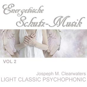 CD Energetische Schutzmusik VOL 2