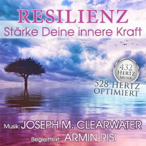 CD: Resilienz   Stärke Deine innere Kraft - 528 Hertz