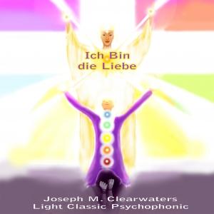 CD Ich Bin die Liebe