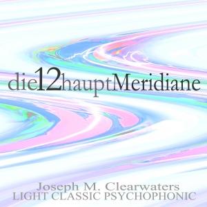CD-Set: Die 12 Hauptmeridiane