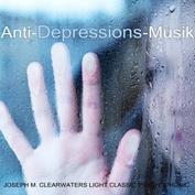 CD Anti-Depressions-Musik