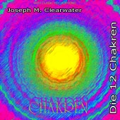 CD Set: The 12 Chakras