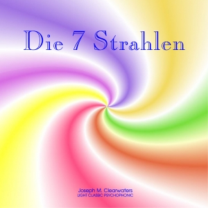 CD: Die 7 Strahlen
