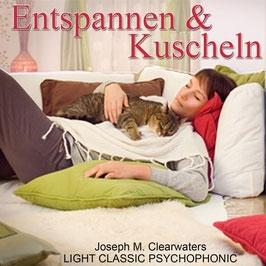 CD Entspannen & Kuscheln