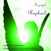CD: Erzengel Raphael - Engel-Energie