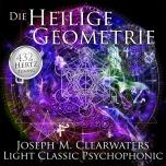 3 CDs: Die Heilige Geometrie | 432 Hertz