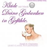 CD-Set: 432 Hertz - Kleide Deine Gedanken in Gefühle