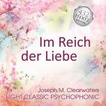 CD: Im Reich der Liebe - 432 Hertz-Musik