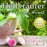 CD: Heilkräuter aus der Heimat