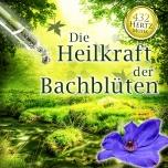 CD: Die Heilkraft der Bachblüten in 432 Hertz