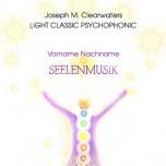 NEU: Persönliche Seelenmusik in 528 Hertz