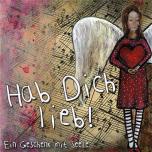 Musik-CD: Hab Dich lieb!