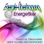 CD: Energie-Übertragung | Energetiker - 528 Hertz
