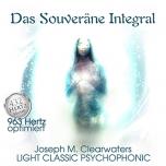CD: Das Souveräne Integral - 963 Hertz