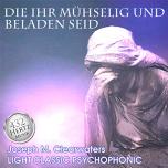 CD: Die ihr mühselig und beladen seid - 432 Hertz