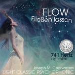 CD: Flow - Fließen lassen - 741 Hertz