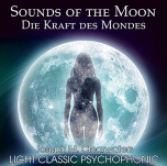 CD: Sounds of the Moon - Die Kraft des Mondes