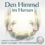 CD: Den Himmel im Herzen | 432 Hz