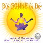 CD: Die Sonne in Dir - 432 Hertz