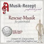 CD: Rescue-Musik für jeden Notfall - 528 Hertz