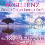 Resilienz - Stärke Deine Innere Kraft | 528 Hertz | CD