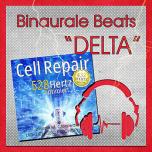5 CDs  im Angebot: Binaurale Beats