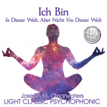 Ich Bin In Dieser Welt, Aber Nicht Von Dieser Welt | 432 Hertz | CD
