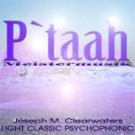 CD P'taah - Meisterenergie
