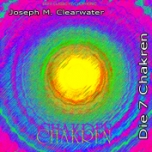 CD Die 7 Chakren