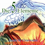 CD-Set: Die 5 Elemente