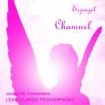 CD Chamuel - Engel-Energie