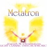 CD: Metatron - Engel-Energie