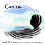 CD: Cantor - Meisterenergie
