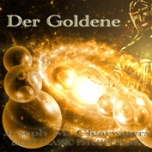 CD The Golden- Master Energy