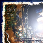 CD Hermes Thoth - Meisterenergie